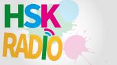 HSK RADIO配信画面