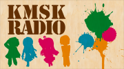 KMSK RADIO配信画面
