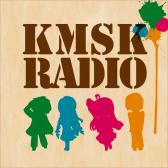 KMSK RADIOアイコン